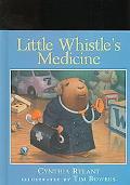 Little Whistle's Medicine