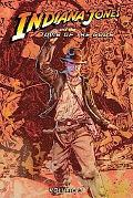 Indiana Jones and the Tomb of the Gods: Vol. 3 (Indiana Jones Set II)