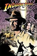 Indiana Jones and the Tomb of the Gods: Vol. 4 (Indiana Jones Set II)