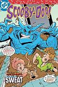 Scooby-doo Hot Springs, Cold Sweat: Scooby-doo in Hot Springs, Cold Sweat (Scooby-Doo Graphi...
