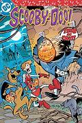 Scooby-doo in Trick or Treat! (Scooby-Doo Graphic Novels)