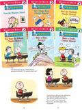 Peanuts Ready-to-reads