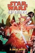 Star Wars: Infinities: A New Hope 2
