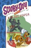 Scooby-Doo and the Karate Caper
