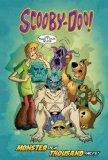 Scooby-Doo and the Monster of a Thousand Faces! (Scooby-Doo Graphic Novels)