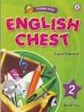 English Chest 2, with Audio CD (Elementary Level Building Language Featuring Games, Group Ac...