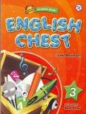 English Chest 3, with Audio CD (Elementary Level Building Language Featuring Games, Group Ac...