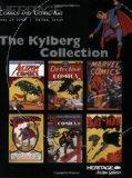 Heritage Comics and Comic Art Auction #828 The Kylberg Collection
