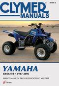 Yamaha Banshee 1987-2006