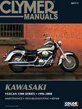 Clymer Kawasaki Vulcan 1500 Series, 1996-2008