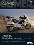 BMW K1200RS, LT and LT 1998-2010
