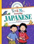 Teach Me Everyday Japanese, Vol. 1