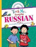 Teach Me Everyday Russian, Vol. 1