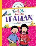 Teach Me Everyday Italian, Vol. 1