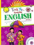 Teach Me Everyday English Volume 2 - Celebrating the Seasons (Teach Me Everyday Language)
