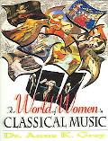 World of Women in Classical Music