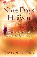 Nine Days in Heaven The Vision of Marietta Davis