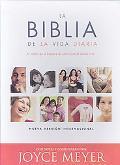 Biblia de la Vida Diaria - Bonded Leather
