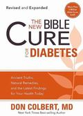 The New Bible Cure for Diabetes (Bible Cure (Siloam))
