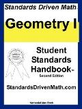 Standards Driven Math: Geometry I, Second Edition