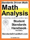 Standards Driven Math: Pre-Calculus, Trigonometry, Math Analysis, Linear Algebra