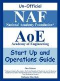 Unofficial National Academy Foundation* (NAF) Academy of Engineering (AoE) Start Up and Oper...
