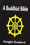 Buddhist Bible
