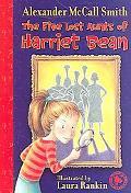 Five Lost Aunts of Harriet Bean