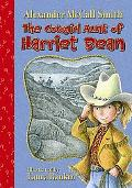 Cowgirl Aunt of Harriet Bean