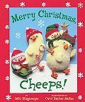 Merry Christmas, Cheeps!