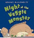 Night of the Veggie Monster