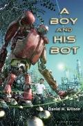 Boy and His Bot
