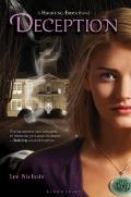 Deception (Haunting Emma)