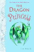 The Dragon Princess (Tales of the Frog Princess)