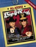 Big and Rich: All Access (Book & DVD)