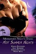 Hot Summer Nights: A Midsummer's Night Steam