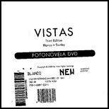 Vistas - Fotonovela - Video CD (Software Only)