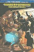 Transformers 1 Generations