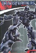 Transformers the Movie Prequel