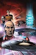 Star Trek The Next Generation, the Space Between