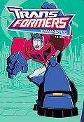 Transformers Animated, Volume 3