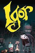 Igor Movie Adaptation
