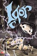 Igor Movie Prequel