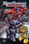 Transformers: Armada, Vol. 1