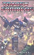 Transformers: Best of the UK: Space Pirates
