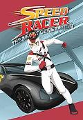 Speed Racer: Next Generation, Volume 2