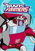 Transformers Animated, Volume 6