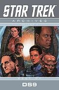 Star Trek Archives, Volume 4: DS9