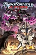 Transformers: Armada, Volume 2