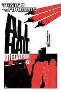 Transformers: All Hail Megatron, Volume 1